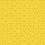 Tattooed - Little Hex in Yellow