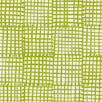 Cats and Dogs - Grid in Green
