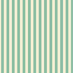 Yarra Valley - Stripe in Mint