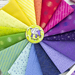 Tattooed - 16 Fat Quarter Bundle