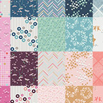 Playground - 20 Fat Quarter Bundle
