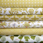 Bit of a Pickle - Fat Quarter Bundle