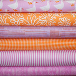 Going Quackers - Fat Quarter Bundle