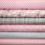 Hello Ducky - Fat Quarter Bundle