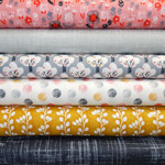 Mori Gardens - Fat Quarter Bundle