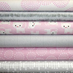 Soft Kitty - Fat Quarter Bundle