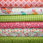 Summer Fancy - Fat Quarter Bundle