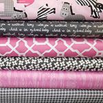 Preposterous Ponies - Fat Quarter Bundle