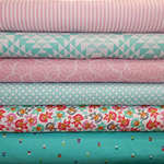 Sweet, Sweet Monkeys - Fat Quarter Bundle