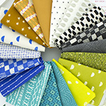 Girt by Sea - Fat Quarter Bundle Starter Pack