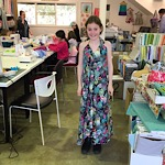 Class - Children's Dressmaking with Tatianya