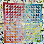 Class - Applique / Machine Pieced BOM with Michelle McKillop