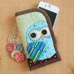 iPhone Owl Case Kit