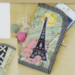 iPhone Paris Case Kit