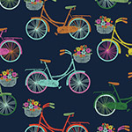 Sweet Escape - Summer Bicycles