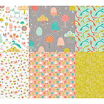 Fablewood - Fat Quarter Bundle