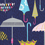 Rain or Shine - Umbrellas