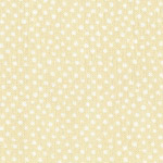 Mini Confetti Dot in Cream