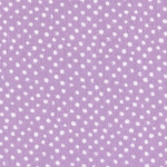 Mini Confetti Dot in Lilac