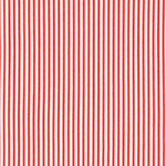 Dress Stripe - Dress Stripe in Red