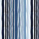 High Seas - Marine Stripe in Multi