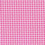Ella's Basics - Grid in Pink