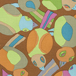 Spring 2017 - Brandon Mably - Round Robin in Brown