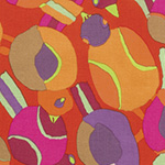 Spring 2017 - Brandon Mably - Round Robin in Red