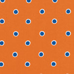 Dots in Orange
