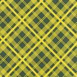 Chicopee - Plaid in Lime