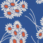 Katie Jump Rope - Daisy Bouquet in Royal
