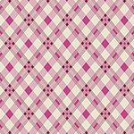 Washington Depot - Open Plaid in Wild Rose