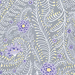 Kaffe Fassett - Classics - Fall 2014 - Ferns in Grey