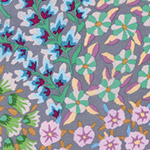 Fall 2016 - Kaffe Fassett - Persian Garden in Grey