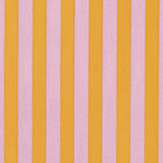 Tabby Road - Tent Stripe in Marmalade Skies