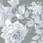 Shades of Rose - Royal Rose in Gray