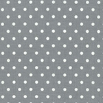 Shades of Rose - Dot in Gray