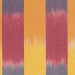 Artisan - Ikat Stripe in Yellow