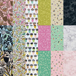 Intermix - 18 Fat Quarter Bundle