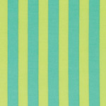 Elizabeth - Tent Stripes in Citrus