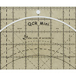 QCR Mini - Square Up and Quick Curve Ruler