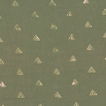 Indah Batiks - Triangles in Beachsand