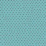 Pixies - Square Dot Blender in Dark Aqua