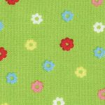 Minny Muu - Flowers in Green