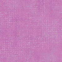 Gigi Blooms - Fabric in Burnished Orchid