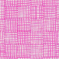 Cats and Dogs - Grid in Pink