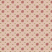 Yarra Valley - Dots in Pink