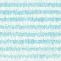 Brushed Stripe in Light Blue