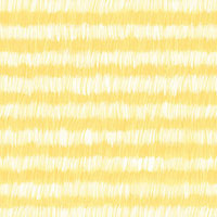 Brushed Stripe in Yellow