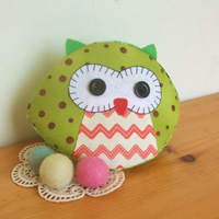 Owl Clamshell Case Kit